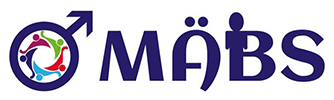 MÄBS Männerberatung NÖ Süd Logo